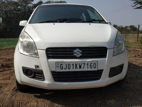 Maruti Suzuki Ritz 2012 MT for sale in Ahmedabad