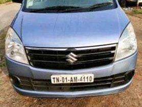 Maruti Wagon R 2010 LXI MT for sale in Chennai