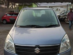 2010 Maruti Suzuki Wagon R LXI MT for sale at low price in Hyderabad
