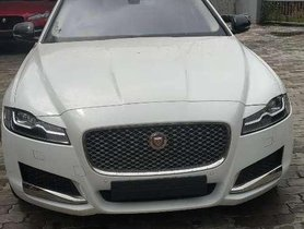 Used Jaguar XF Diesel 2018 AT for sale in Chennai