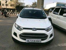 Ford EcoSport 1.5 DV5 MT Trend 2013 for sale in New Delhi
