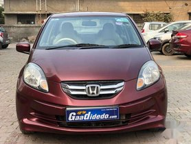 Honda Amaze 1.5 S i-DTEC, 2014, Diesel MT for sale in Ghaziabad