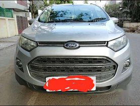 2013 Ford EcoSport MT for sale at low price in Coimbatore