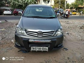 2009 Toyota Innova MT for sale at low price in Chennai