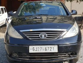 2013 Tata Manza MT for sale at low price in Ahmedabad