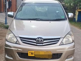 Toyota Innova 2011 MT for sale in Chennai