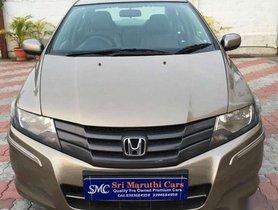 2009 Honda City S AT for sale in Vijayawada