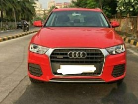 2015 Audi TT AT for sale in Nagar