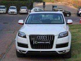 Used 2015 Audi Q7 AT for sale in Mumbai