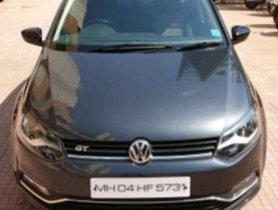 Used Volkswagen GTI 1.8 TSI AT 2016 in Mumbai