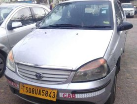 Used 2016 Tata Indica V2 DLS MT car at low price in Hyderabad