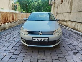 Volkswagen Polo, 2013, Petrol MT in Thane