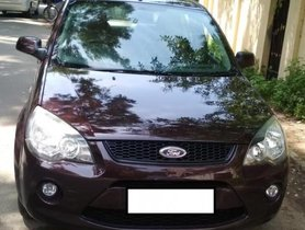Used 2010 Ford Fiesta EXi 1.4 TDCi Ltd MT for sale in Chennai