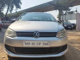 2012 Volkswagen Vento Diesel Trendline MT for sale in Mumbai