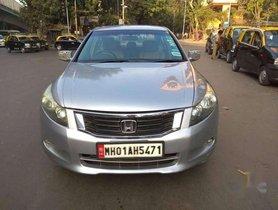 Honda Accord 2008 AT for sale in Mumbai