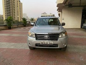 Used 2010 Ford Endeavour 2.5L 4X2 MT for sale in Mumbai