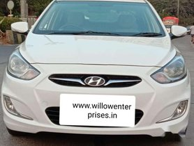 Used Hyundai Verna 1.6 VTVT S MT 2013 in Mumbai