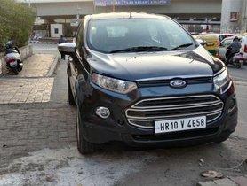 Used Ford EcoSport 1.5 DV5 MT Trend 2013 in New Delhi