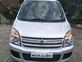 Used 2009 Maruti Suzuki Wagon R AT for sale in Pune