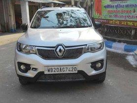 Renault Kwid RXT, 2016, Petrol MT for sale in Kolkata