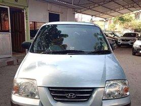 2005 Hyundai Santro Xing XO MT for sale at low price in Chennai