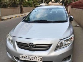 2009 Toyota Corolla Altis AT for sale at low price in Mumbai