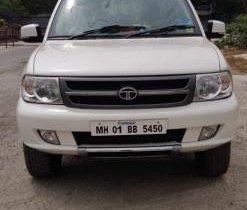 Used 2012 Tata Safari 4X4 EX MT car at low price in Mumbai