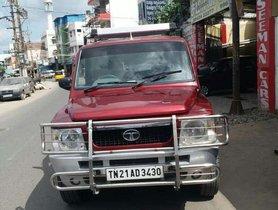 Used 2009 Tata Sumo Victa MT car at low price in Madurai