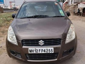 Used 2009 Maruti Suzuki Ritz MT for sale in Pune
