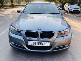 BMW 3 Series 320d Highline Sedan, 2011, Diesel AT for sale in Vadodara