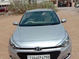 2016 Hyundai i20 MT for sale at low price in Hyderabad