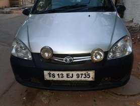 2011 Tata Indica V2 DLS MT for sale in Hyderabad