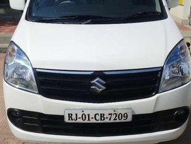 Maruti Suzuki Wagon R VXi Minor, 2012, Petrol MT for sale in Ajmer