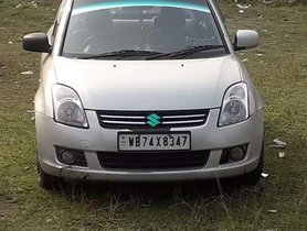 2012 Maruti Suzuki Swift Dzire MT for sale in Siliguri