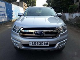 Ford Endeavour 2.2 Trend Automatic 4x2, 2017, Diesel AT in Rajkot