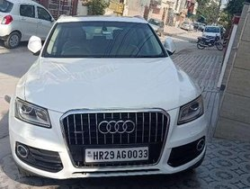 2014 Audi TT AT for sale at low price in Faridabad