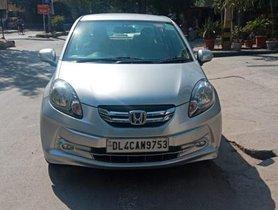 Honda Amaze 2013 VX AT i-Vtech for sale in New Delhi