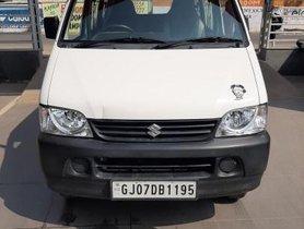 Used Maruti Suzuki Eeco 7 Seater Standard 2018 MT for sale in Ahmedabad