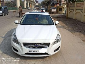 2012 Volvo S60 Inscription AT for sale at low price in Ghaziabad