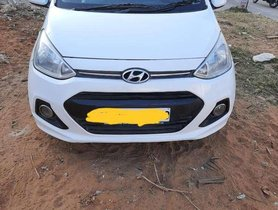 Hyundai Grand I10 Magna 1.1 CRDi, 2014, Diesel MT in Jaipur