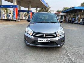 2015 Maruti Suzuki Celerio VXI AT for sale at low price in Thane