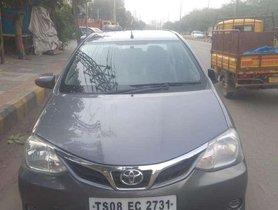 Toyota Etios GD MT 2014 in Hyderabad