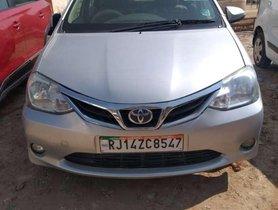 Used Toyota Etios Liva VX MT 2015 in Ajmer