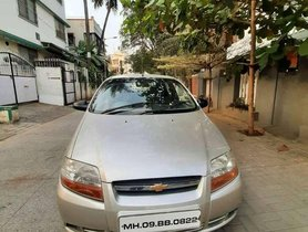 2007 Chevrolet Aveo U VA 1.2 AT for sale at low price in Pune