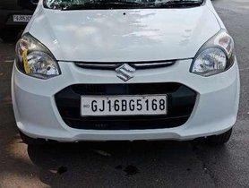 2014 Maruti Suzuki Alto 800 LXI MT for sale at low price in Surat