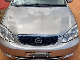 2005 Toyota Corolla H1 MT for sale at low price in Nagar
