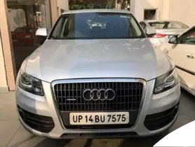 2012 Audi Q5 AT 2008-2012 for sale at low price in New Delhi