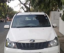 2014 Mahindra Quanto C6 MT for sale in Ahmedabad
