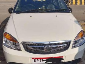 Used 2015 Tata Indigo eCS MT car at low price in Allahabad