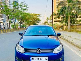 2011 Volkswagen Vento AT for sale in Kharghar